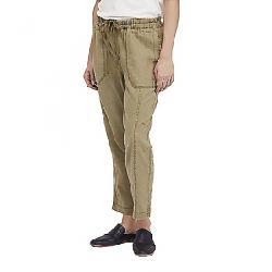 Free People Women's Palmer Utility Skinny Pant Moss