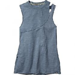 Smartwool Women's Everyday Exploration Tank Top Storm Blue