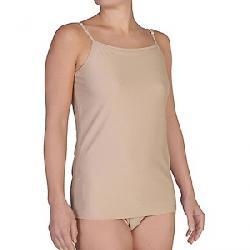 ExOfficio Women's Give-N-Go Shelf Bra Camisole Nude