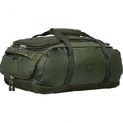 Douchebags Carryall 65L Duffel Bag Pine Green