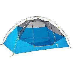 Sierra Designs Summer Moon 2 3-Season Tent Silver Lining / Blue Jewel