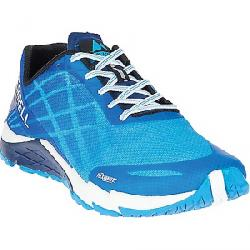 Merrell Men's Bare Access Flex Shoe Cyan
