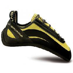 La Sportiva Men's Miura Shoe Yellow / Black