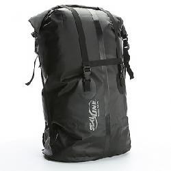 SealLine Boundary Portage Pack Black
