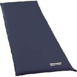 Therm-a-Rest BaseCamp Sleeping Pad Blue Night