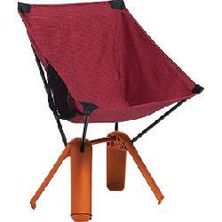 Therm-a-Rest Quadrapod Chair Red Ochre