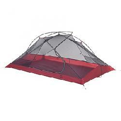 MSR Carbon Reflex 2 Tent Red