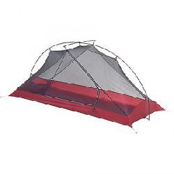 MSR Carbon Reflex 1 Tent Red