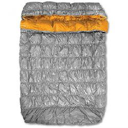 NEMO Tango Duo Slim 30 Sleeping Bag Granite / Marigold