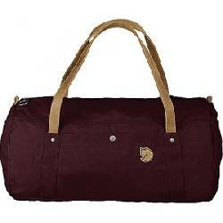 Fjallraven Duffel No. 4 Large Dark Garnet