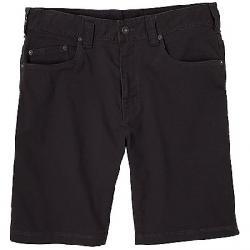 Prana Men's Bronson 11IN Short Charcoal
