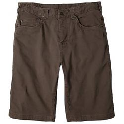 Prana Men's Bronson 11IN Short Mud