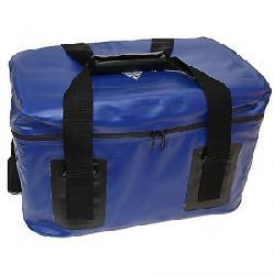 Seattle Sports Frost-Pak Soft Cooler Blue