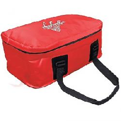 Seattle Sports Frost-Pak Soft Cooler Red