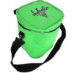 Seattle Sports Frost-Pak Soft Cooler Lime