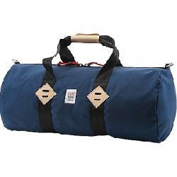 Topo Designs Classic Duffel Bag Dark Navy