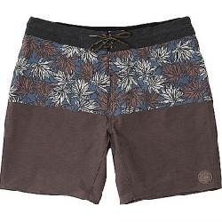 HippyTree Men's Agave Trunk Brown