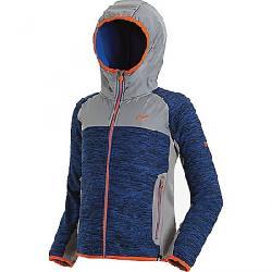 Regatta Kid's Tumulus Jacket Oxford Blue / Rock Grey