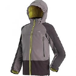 Regatta Kid's Hydrate III 3 in 1 Jacket Seal Grey Reflective / Rock Grey