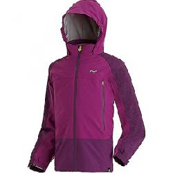 Regatta Kid's Hydrate III 3 in 1 Jacket Winberry Reflective / Camellia