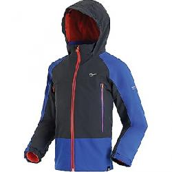 Regatta Kid's Hydrate III 3 in 1 Jacket Oxford Blue Reflective / Seal Grey