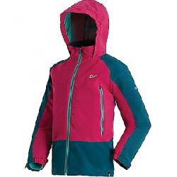 Regatta Kid's Hydrate III 3 in 1 Jacket Moroccan Blue Reflective / Duchess