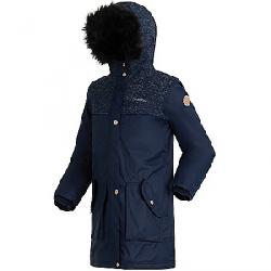 Regatta Kid's Halimah Parka Navy