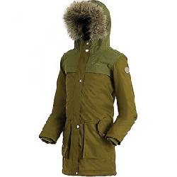 Regatta Kid's Halimah Parka Utility Green