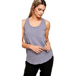 Lole Women's Lara Tank Top Light Denim Heather