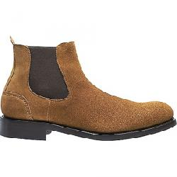 Wolverine Men's Montague Chelsea Boot Tan Suede
