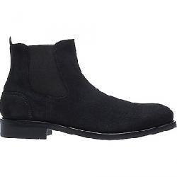 Wolverine Men's Montague 1000 Mile Boot Black Suede