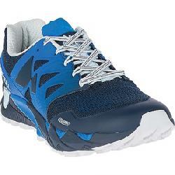 Merrell Men's Agility Peak Flex 2 E-Mesh Shoe Directoire Blue
