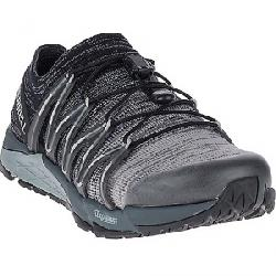 Merrell Women's Bare Access Flex Knit Shoe Black