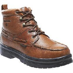 Wolverine Men's Moc Toe Steel-Toe EH Chukka Boot Brown