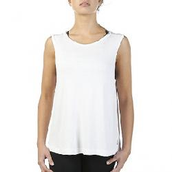 Free People Women's Tri Harder Tank White