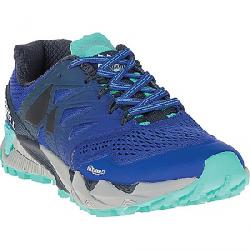 Merrell Women's Agility Peak Flex 2 E-Mesh Shoe Sodalite