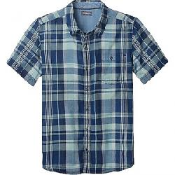 Toad & Co Men's Beckmen SS Shirt Arctic