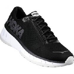 Hoka One One Men's Cavu Shoe Black / White