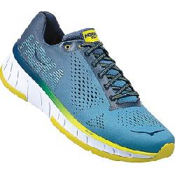 Hoka One One Men's Cavu Shoe Niagara Blue / Vintage Indigo