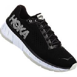 Hoka One One Women's Cavu Shoe Black / White