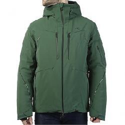 KJUS Men's Cuche Special Edition Jacket Pineneedle
