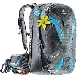 Deuter Ontop ABS 28 SL Pack Black / Turquoise