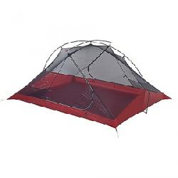 MSR Carbon Reflex 3 Tent Red