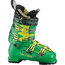 Tecnica Men's Zero G Guide Ski Boot Bright Green