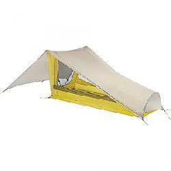 Sierra Designs Tensegrity 1 FL Tent Sierra Designs Yellow / Sierra Designs Tan