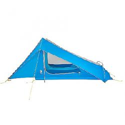Sierra Designs Divine Light 1 FL 3-Season Tent Silver Lining / Blue Jewel