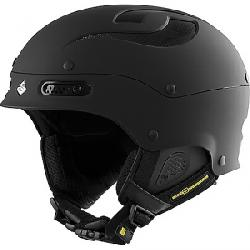 Sweet Protection Trooper MIPS Helmet Dirt Black