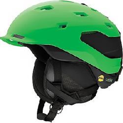 Smith Quantum MIPS Helmet Matte Reactor / Black