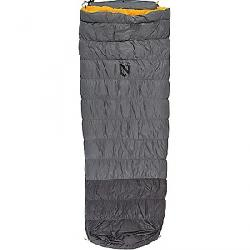 NEMO Moonwalk Sleeping Bag Granite / Lightning Yellow