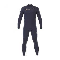 Picture Men's Dolphin 2.2 Zip Free Wetsuit Black